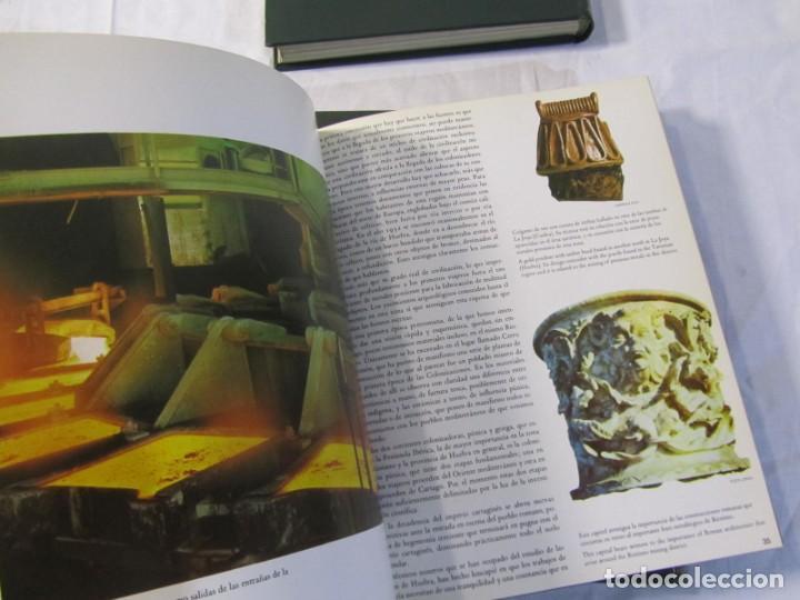 Coleccionismo de Los Domingos de ABC: 24 números de Ronda Iberia, revista de vuelo, encuadernadas en 4 volúmenes, Años 70-80 - Foto 9 - 198570291