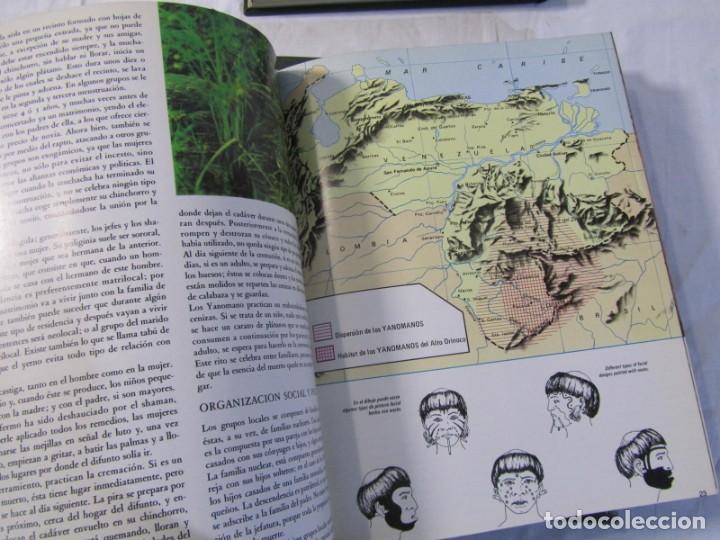 Coleccionismo de Los Domingos de ABC: 24 números de Ronda Iberia, revista de vuelo, encuadernadas en 4 volúmenes, Años 70-80 - Foto 12 - 198570291