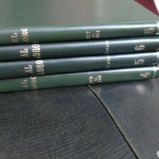 Coleccionismo de Los Domingos de ABC: SEMANARIO AL LORO, EL LORO ( GENTE MENUDA). Lote 199081661