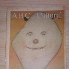 Coleccionismo de Los Domingos de ABC: ABC CULTURAL. NUMERO 354 AÑO 1998.VER SECCIONES EN INDICE. . Lote 199895265