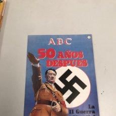 Coleccionismo de Los Domingos de ABC: ABC. Lote 201182627