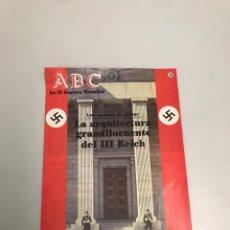 Coleccionismo de Los Domingos de ABC: ABC. Lote 201182763