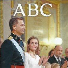 Coleccionismo de Los Domingos de ABC: ABC ENFOQUE 2014. Lote 201940278