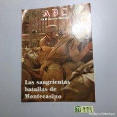 Coleccionismo de Los Domingos de ABC: REVISTA ABC. Lote 210137002