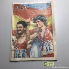 Coleccionismo de Los Domingos de ABC: REVISTA ABC. Lote 210146846