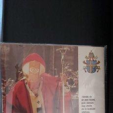 Coleccionismo de Los Domingos de ABC: REVISTA. ALBUM EXTRAORDINARIO DE ABC. PAPA JUAN PABLO II. ENCUENTRO EN ESPAÑA. Lote 214549000