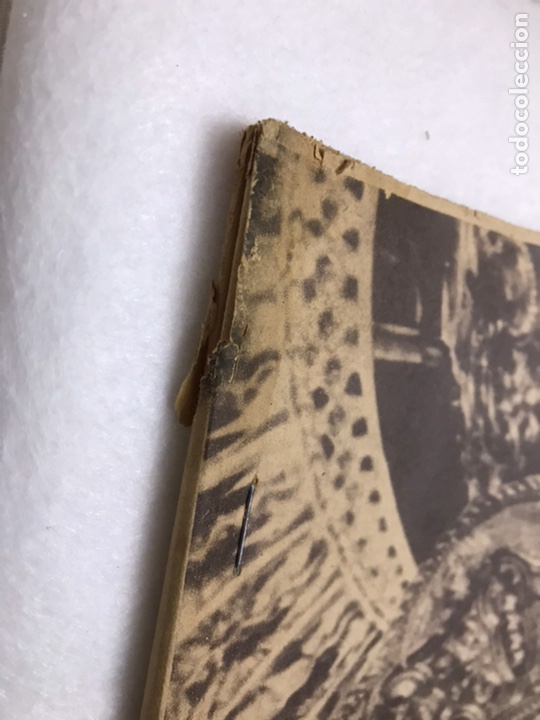 Coleccionismo de Los Domingos de ABC: BODAS DE ORO CORONACIÓN DE LA VIRGEN DEL ROCÍO. ABC 25 MAYO, 1969. - Foto 7 - 217497681