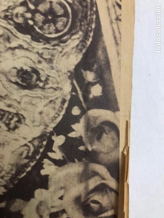 Coleccionismo de Los Domingos de ABC: BODAS DE ORO CORONACIÓN DE LA VIRGEN DEL ROCÍO. ABC 25 MAYO, 1969. - Foto 11 - 217497681