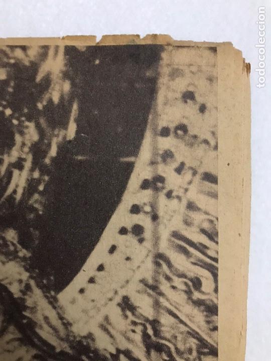 Coleccionismo de Los Domingos de ABC: BODAS DE ORO CORONACIÓN DE LA VIRGEN DEL ROCÍO. ABC 25 MAYO, 1969. - Foto 12 - 217497681