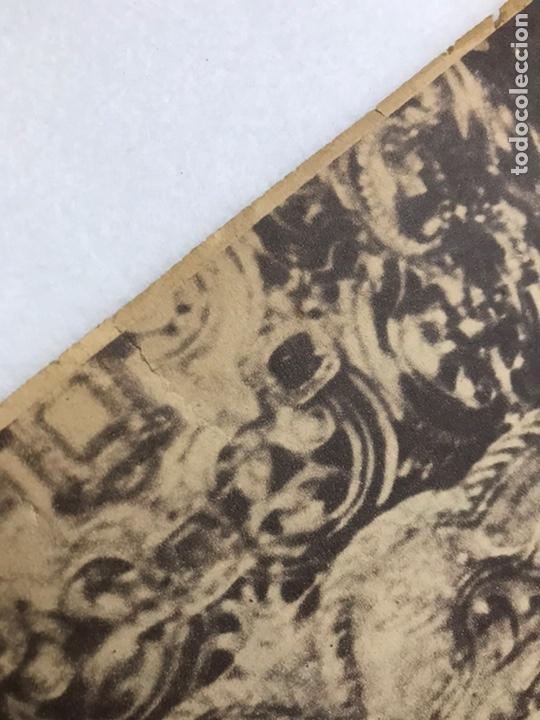 Coleccionismo de Los Domingos de ABC: BODAS DE ORO CORONACIÓN DE LA VIRGEN DEL ROCÍO. ABC 25 MAYO, 1969. - Foto 13 - 217497681
