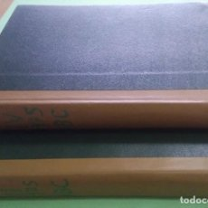 Coleccionismo de Los Domingos de ABC: LOS DOMINGOS DE ABC - 2 TOMOS 1975 -( 6 ABRIL - 29 JUNIO) (5 OCTUBRE - DICIEMBRE). Lote 221782100