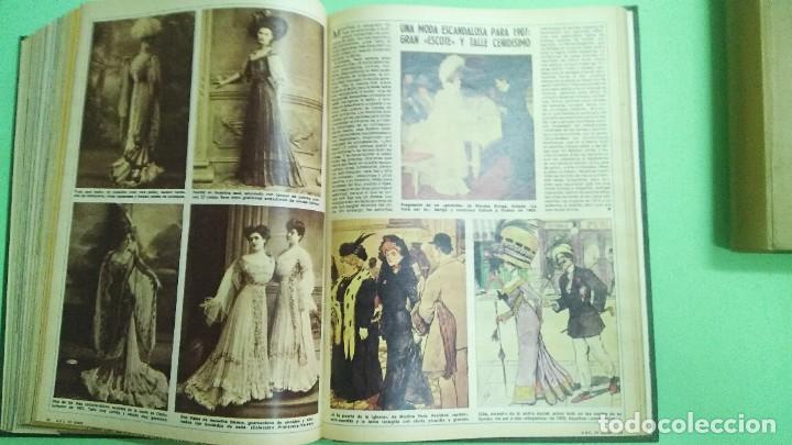 Coleccionismo de Los Domingos de ABC: LOS DOMINGOS DE ABC - 2 TOMOS 1975 -( 6 ABRIL - 29 JUNIO) (5 OCTUBRE - DICIEMBRE) - Foto 6 - 221782100