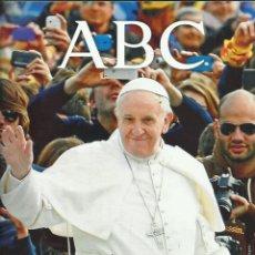 Coleccionismo de Los Domingos de ABC: REVISTA ABC ENFOQUE 2013. Lote 238846055