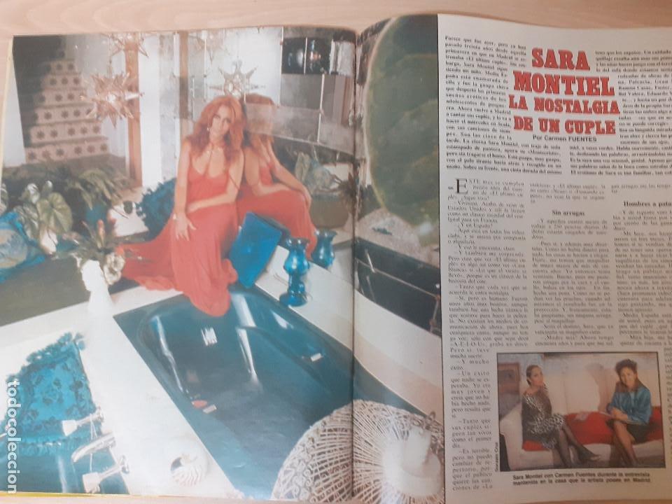 Coleccionismo de Los Domingos de ABC: Los Domingos del ABC. Mayo de 1987. Bodas de plata de los reyes. Suplemento Historia viva del Madrid - Foto 9 - 243265820