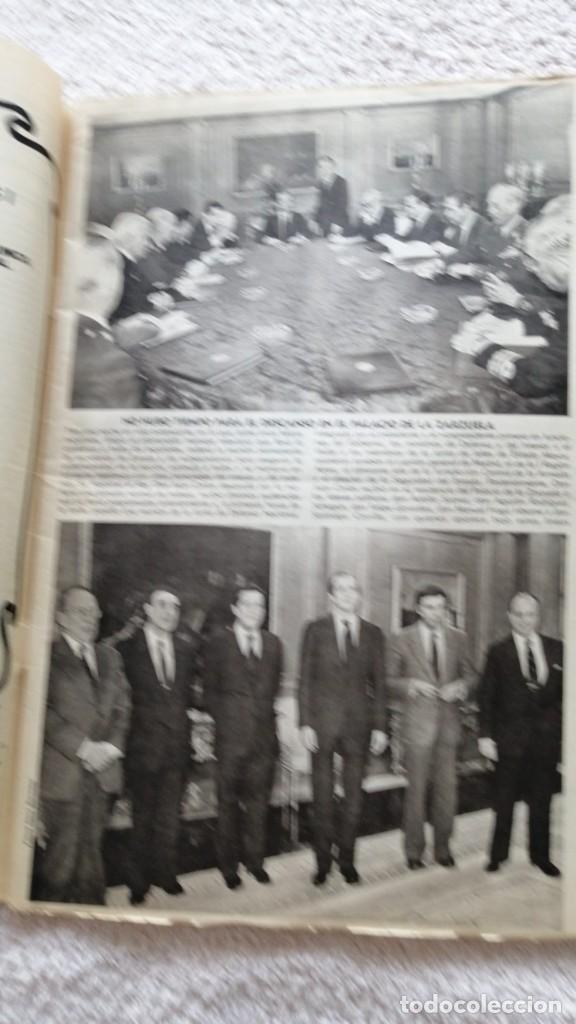 Coleccionismo de Los Domingos de ABC: ABC MADRID 25 FEBRERO 1981 EL FINAL DE LA PESADILLA GOLPE DE ESTADO TEJERO - Foto 4 - 252508915
