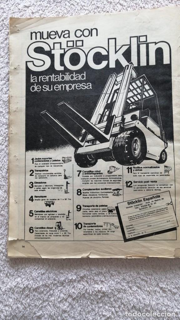 Coleccionismo de Los Domingos de ABC: ABC MADRID 25 FEBRERO 1981 EL FINAL DE LA PESADILLA GOLPE DE ESTADO TEJERO - Foto 6 - 252508915