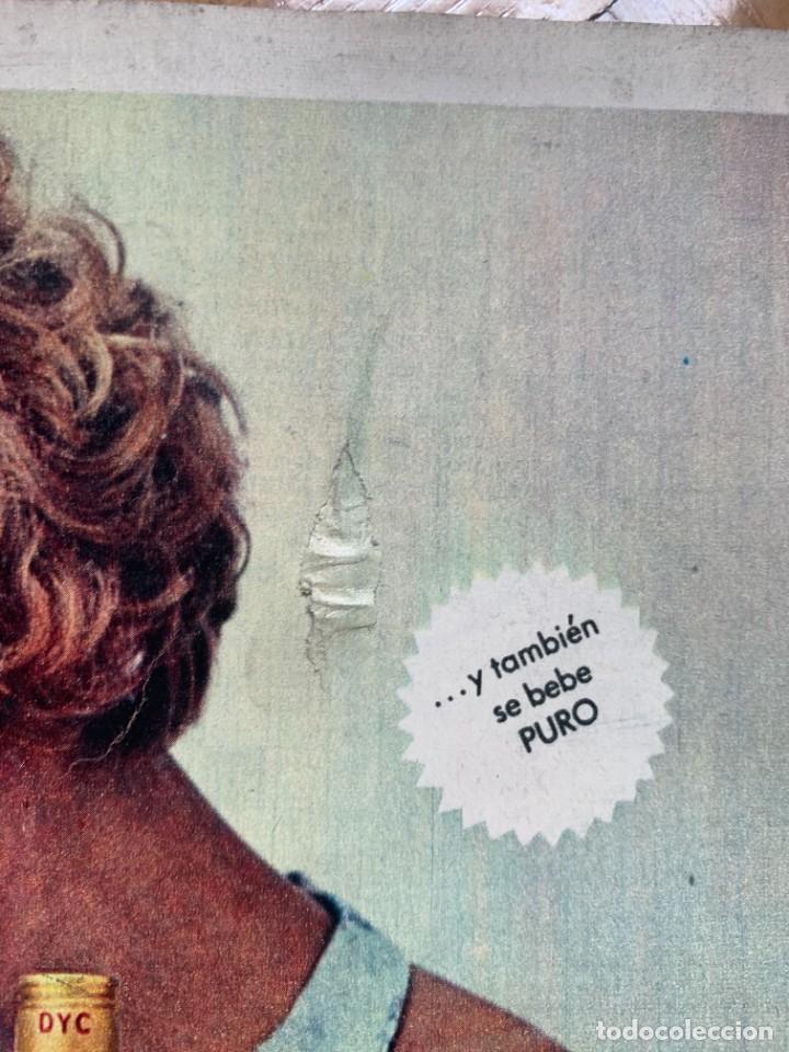 Coleccionismo de Los Domingos de ABC: LOS DOMINGOS DEL ABC - 8 DE JUNIO DE 1969 - Historia del Atlético de Madrid - Foto 3 - 256032010