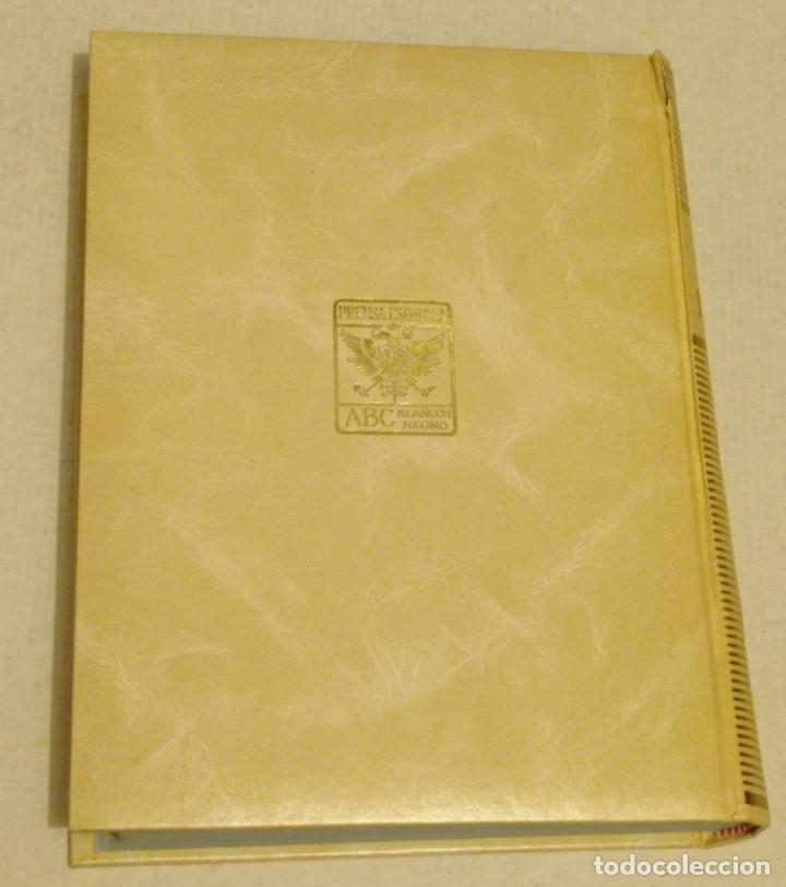 Coleccionismo de Los Domingos de ABC: TOMO Nº 3 GENTE MENUDA: Nº 97 AL 144 SEMANARIO JUVENIL DE ABC . III EPOCA. AÑOS 91 - 92 - Foto 6 - 285802293