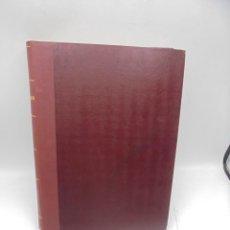 Coleccionismo de Los Domingos de ABC: ABC. CURIOSIDADES. ENCUADERNADOS. 1951/52. VER FOTOS. LEER.. Lote 290216473