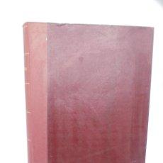 Coleccionismo de Los Domingos de ABC: ABC. CURIOSIDADES. ENCUADERNADOS. 1954. VER FOTOS. LEER.. Lote 290220378