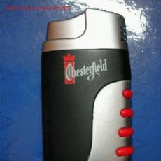 Mecheros: MECHERO CHESTERFIELD. Lote 3968350