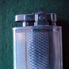 mechero gasolina inglés marca Rolstar no Ronson Zippo