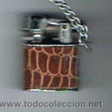 Mecheros: MECHERO LLAVERO DE GAS. Lote 18983356