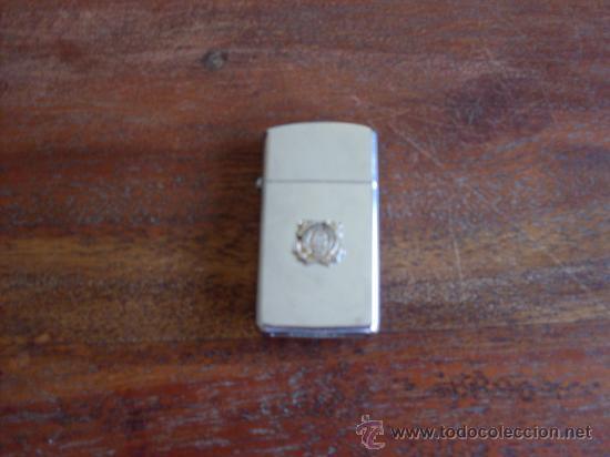 MECHERO ZIPPO BRADFORD (Coleccionismo - Objetos para Fumar - Mecheros)