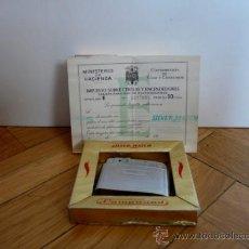 Mecheros: MECHERO ANTIGUO PARA COLECCION. Lote 31623025