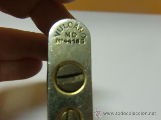 Mecheros: Mechero gasolina piel de cocodrilo - Foto 3 - 32025199