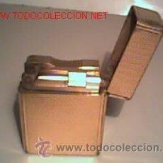 Mecheros: MECHERO DUPONT-ORO. Lote 32201621
