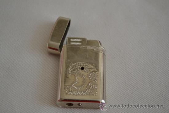 MECHERO ENCENDEDOR EAGLE KING (Coleccionismo - Objetos para Fumar - Mecheros)