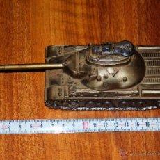 Isqueiros: MECHERO TANQUE CON REGULADOR DE SALIDA DE GAS AMX30 AMX 30 VER FOTOS. Lote 39535854