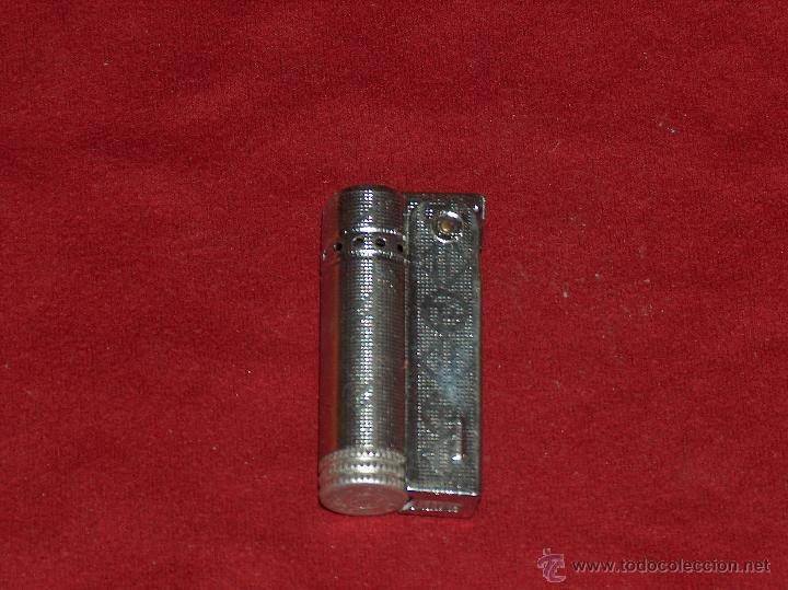 MECHERO, FONG YUON 101 (Coleccionismo - Objetos para Fumar - Mecheros)