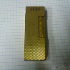 Mecheros: MECHERO ENCENDEDOR DUNHILL MADE IN SWITZERLAND. Lote 186522663