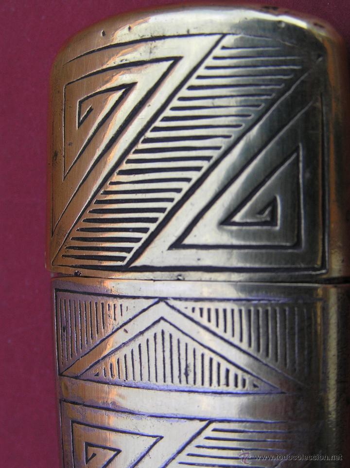 Mecheros: MECHERO ART DËCO . DE GASOLINA. OPERATIVO Años 20 - Foto 2 - 48303949