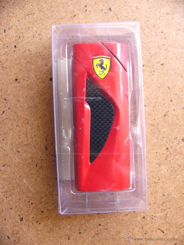 Ferrari mechero