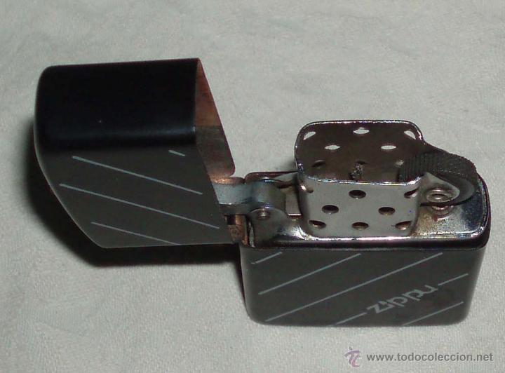 Mecheros: mechero zippu parecido al zippo - Foto 2 - 49562221