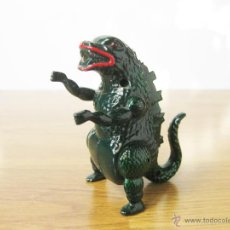 Mecheros: MECHERO CON FORMA DE GODZILLA - LIGHTER. Lote 191568555