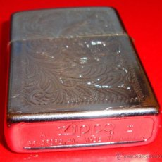 Mecheros: MECHERO ZIPPO BRADFORD, PA. MADE IN USA A-X. Lote 54007365