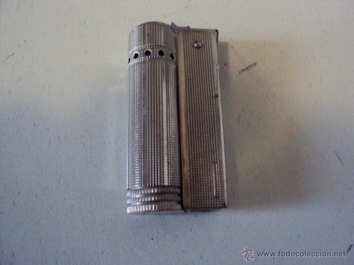 ENCENDEDOR 12 (Coleccionismo - Objetos para Fumar - Mecheros)