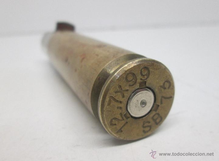 Mecheros: mechero regulable CLIPPER, bala, proyectil, encendedor, regulador - Foto 2 - 54586055