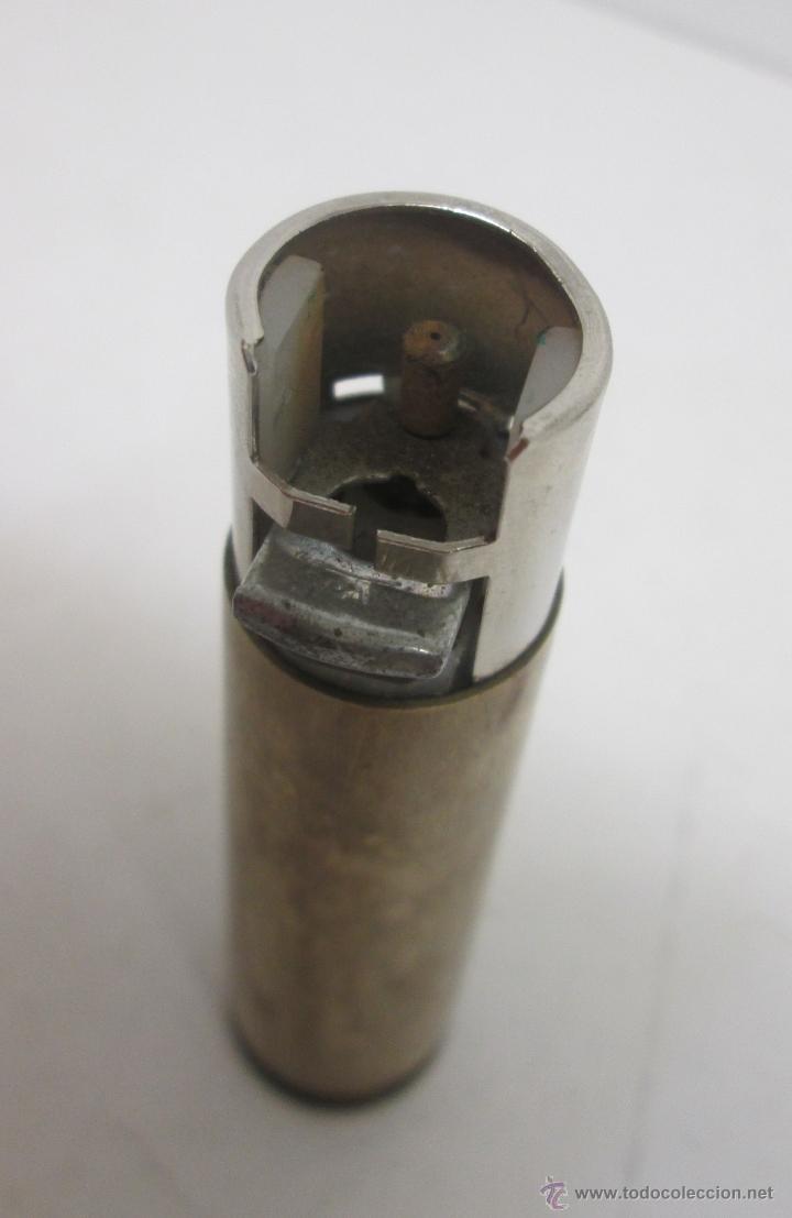 Mecheros: mechero regulable CLIPPER, bala, proyectil, encendedor, regulador - Foto 3 - 54586055