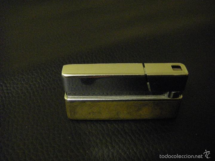 Mecheros: Mechero Silver Match - Foto 2 - 57033443