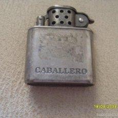 Mecheros: MECHERO CABALLERO.. Lote 56280832