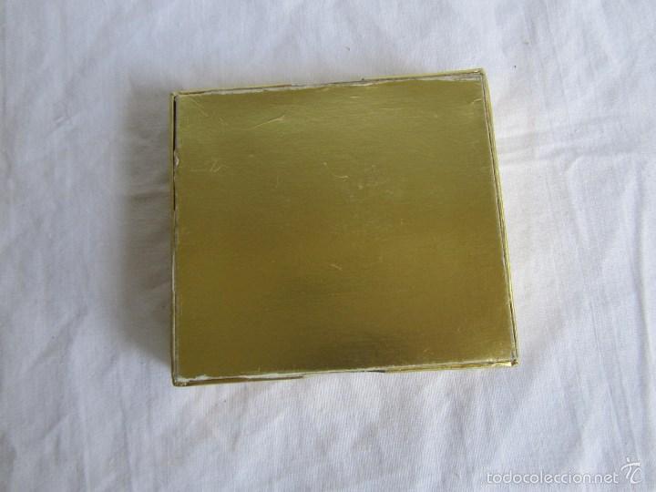 Mecheros: Encendedor mechero Silver Match caja original - Foto 5 - 58581819