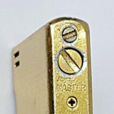 Mecheros: MECHERO ELECTRONICO ROYAL MASTER. Lote 62393728