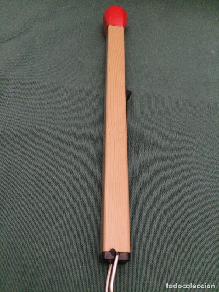 Mecheros: Encendedor con forma de cerilla - Foto 2 - 81467291