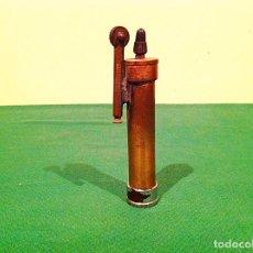 Feuerzeuge - Encendedor De Chispa Y Gasolina O Alcol Antiguo Mechero - 86646164