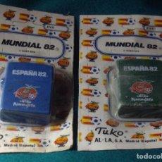 Mecheros: MUNDIAL 82 - NARANJITO - ESPAÑA. Lote 87688260